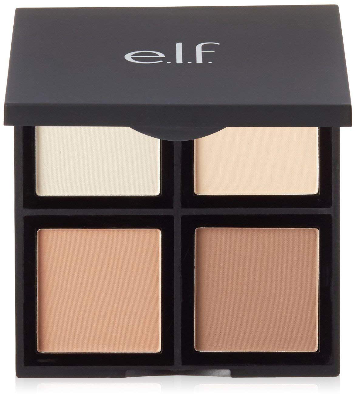 e.l.f. Contour Palette in Light/Medium