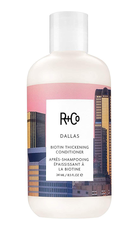 Dallas Biotin Thickening Conditioner