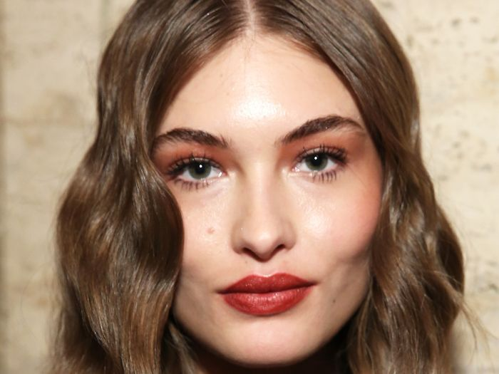 The Best Beauty Trends at NYFW FW/19