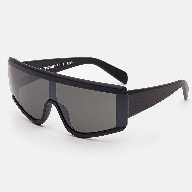 RetroSuperFuture Zed Glasses