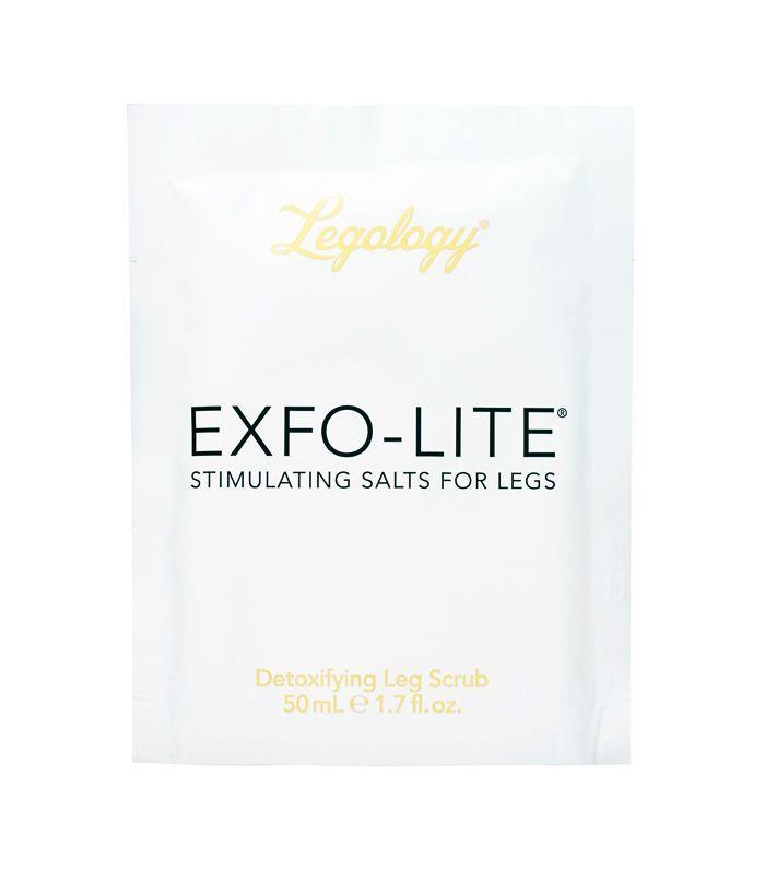 Legology Exfo-Lite Stimulating Salts for Legs