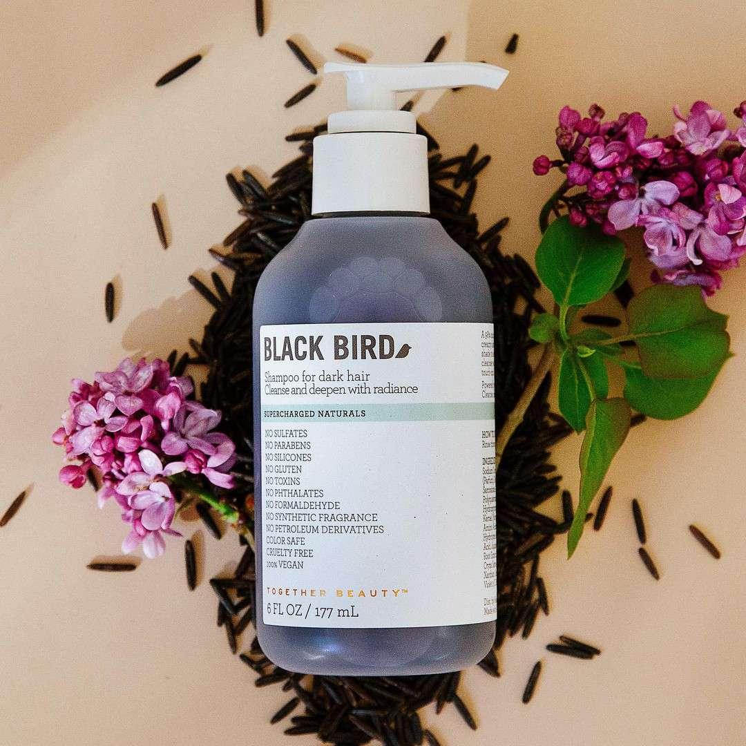 Together Beauty Black Bird Shampoo