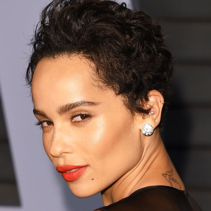 20 Screenshot Worthy Pixie Cuts For Curly Hair