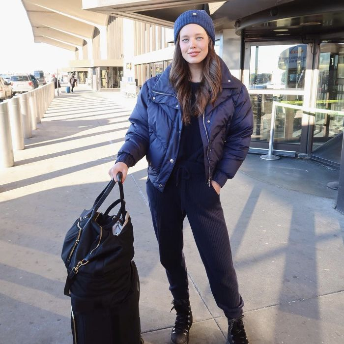 5d87e4d08bbf8 A Top Model Shares How She Stays Fit and Healthy While She Travels