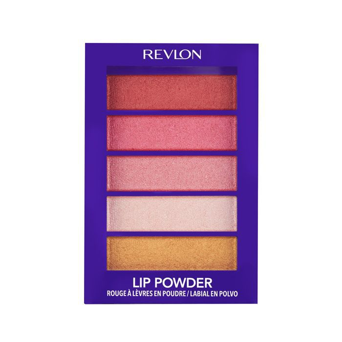 Revlon Electric Shock Lip Powder in Shock Therapy
