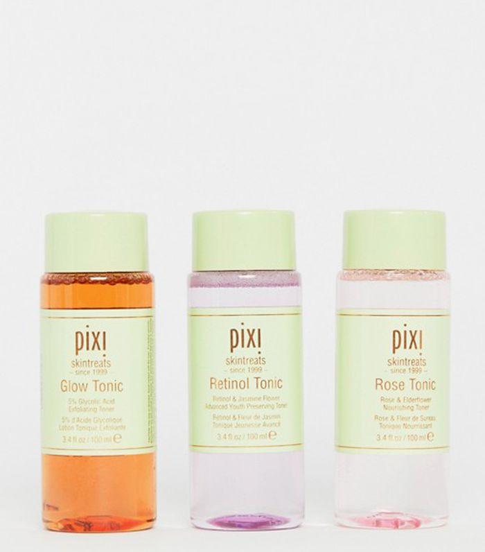 Pixi Exclusive Trio of Tonics