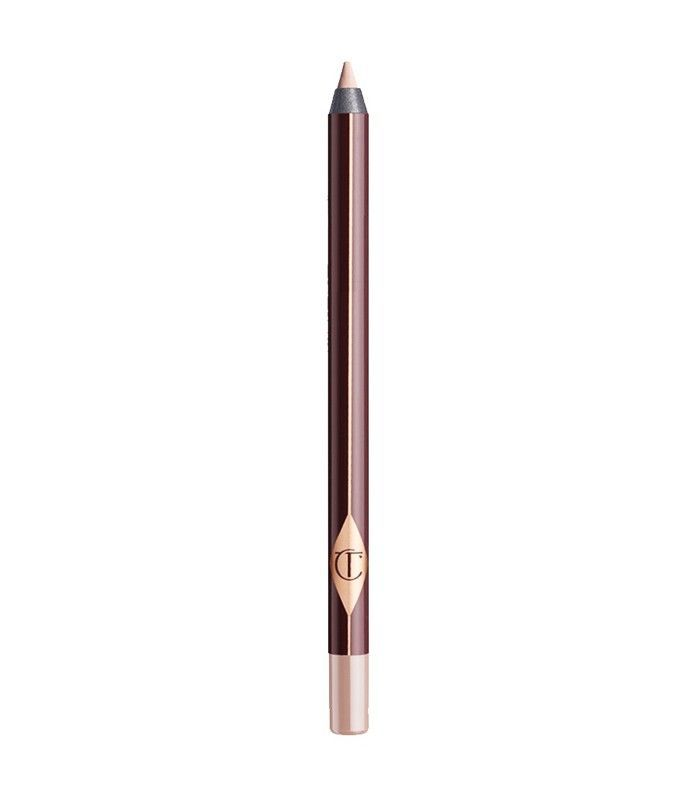 best eyeliner: Charlotte Tilbury Rock 'N' Kohl Eye Cheat