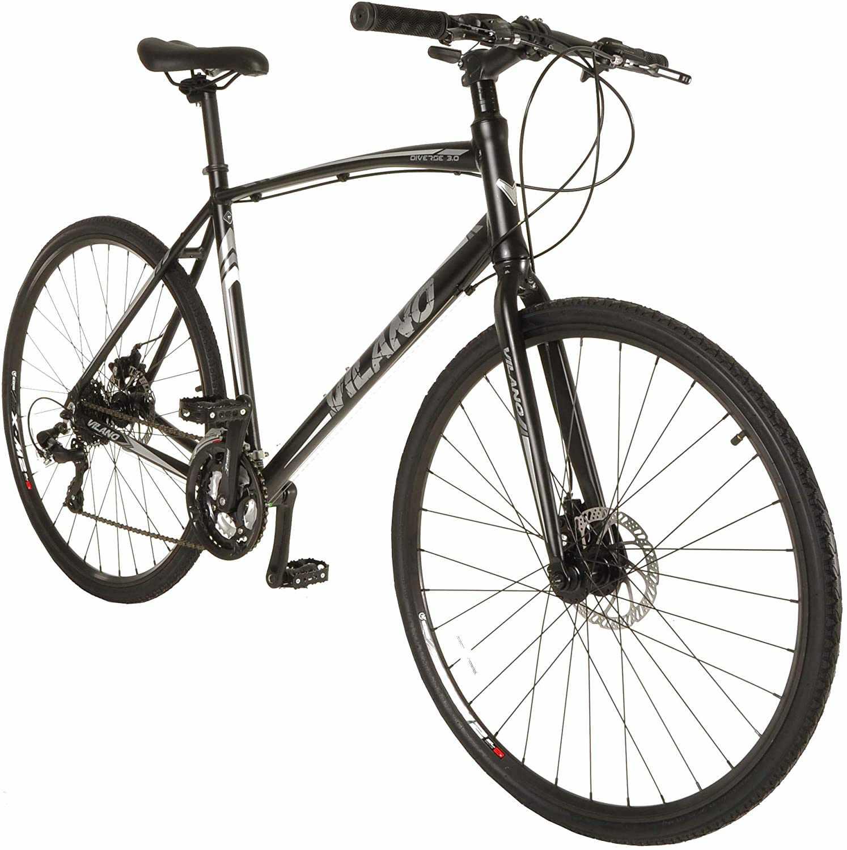 Vilano Diverse 3.0 Performance Bike