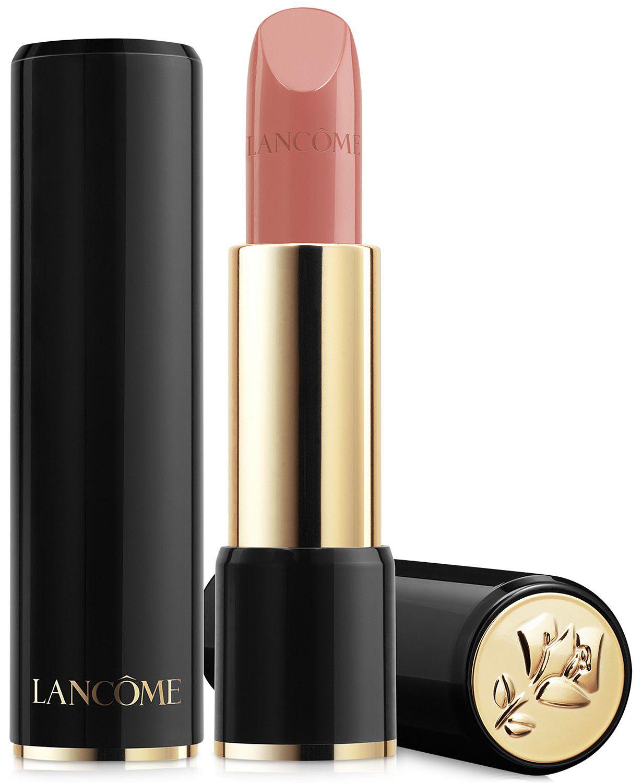 Lancome Sheer Lipstick