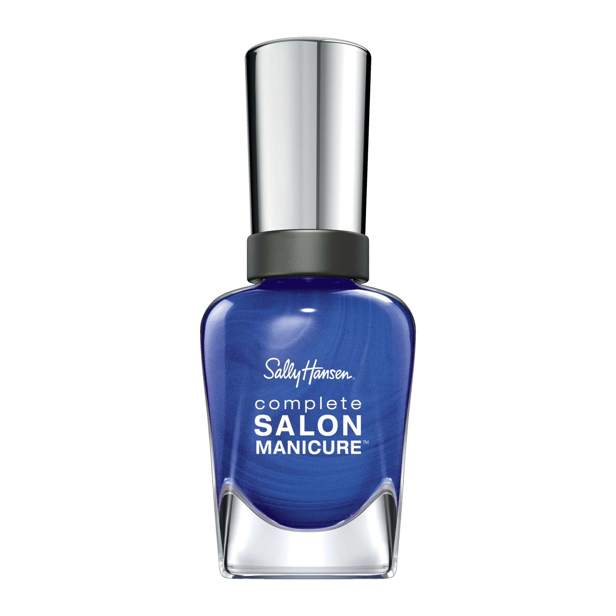 sally hansen blue