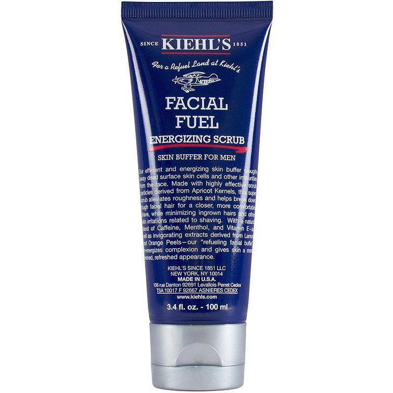 Kiehls Facial Fuel Energizing Scrub