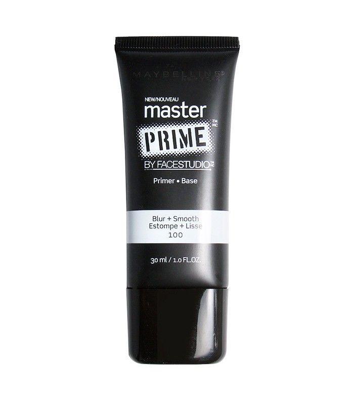 Maybelline FaceStudio Mast Prime Blur + Smooth Primer