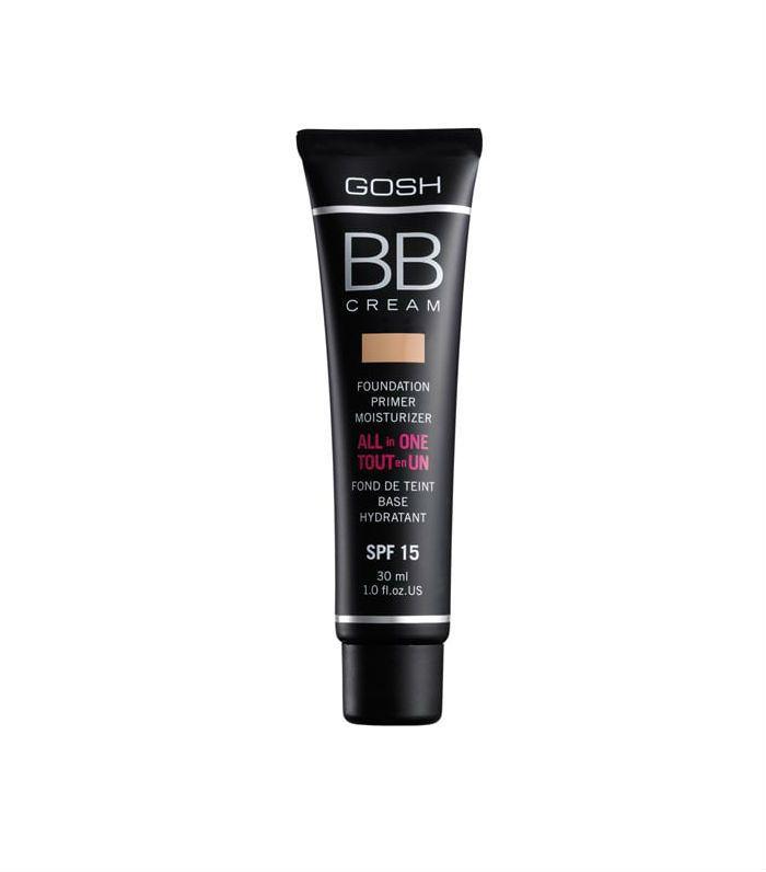 Best drugstore bb cream: Gosh BB Cream All in One