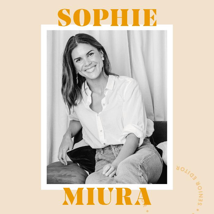 Sophie Miura
