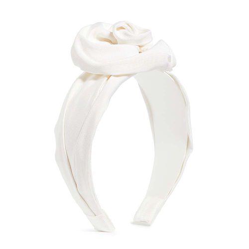 Rosamund Headband ($250)