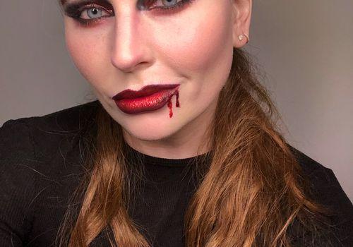 Vampire Glam