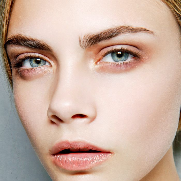 The Secret To Cara Delevingne S Brows Is This 4 Product