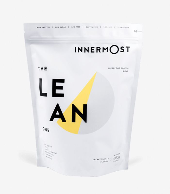 Innermost The Lean One
