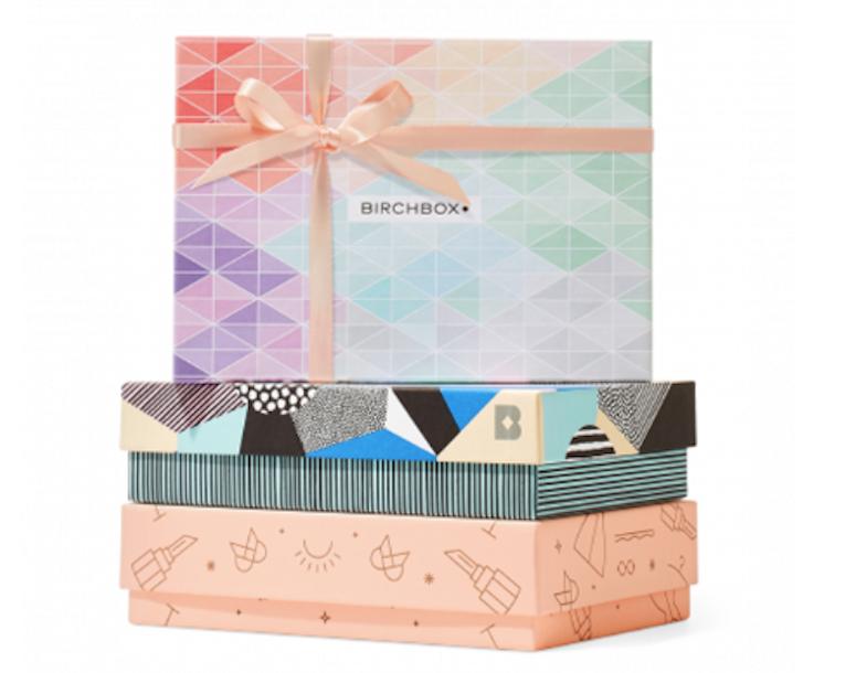 Birchbox 3-Month Gift Card