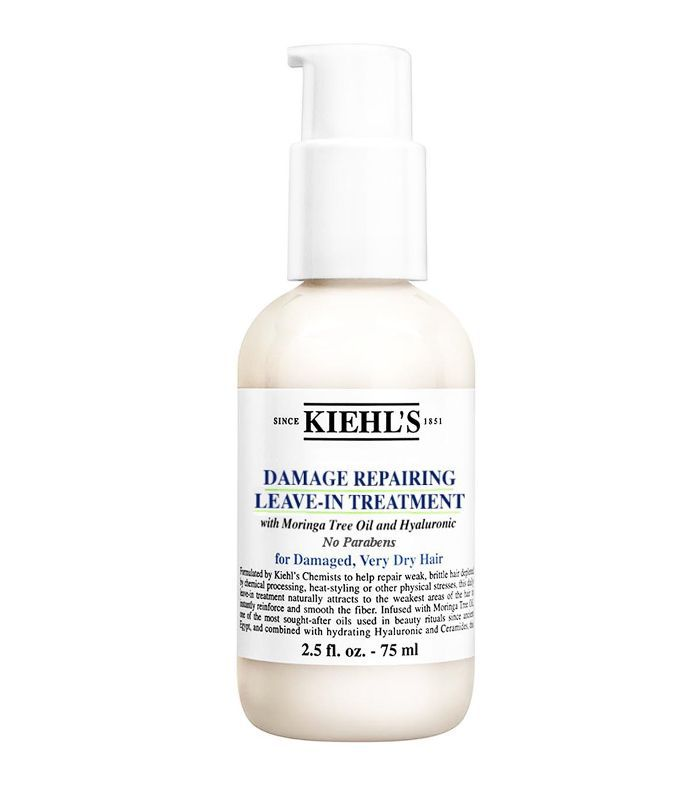 Kiehl's Damage Repairing Leave-In Treatment