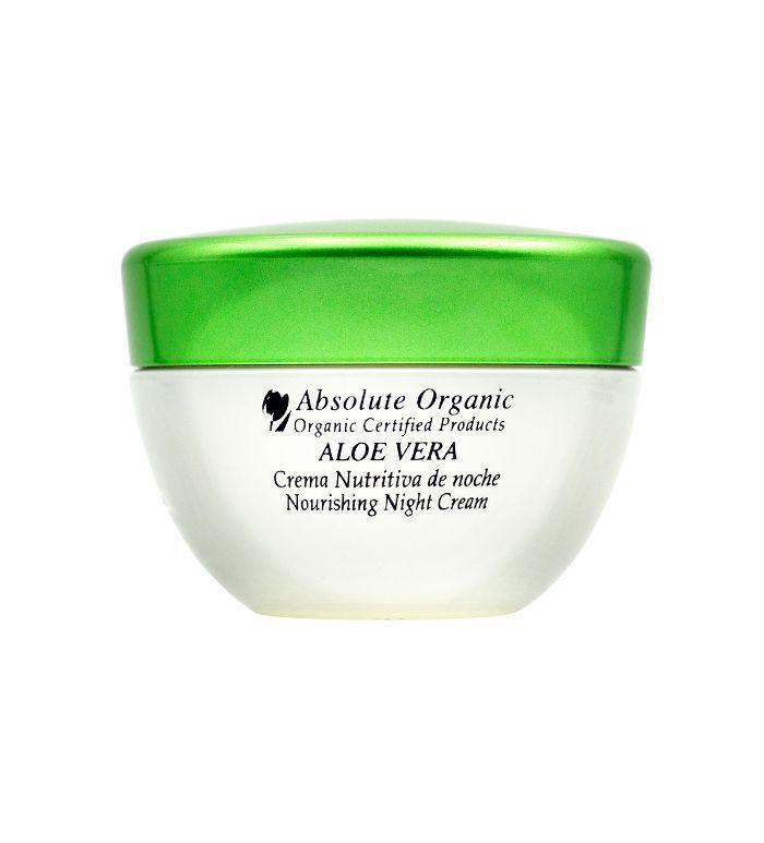 Absolute Organic Nourishing Night Cream