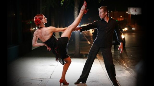 Udemy Learn SALSA in 5 Hours