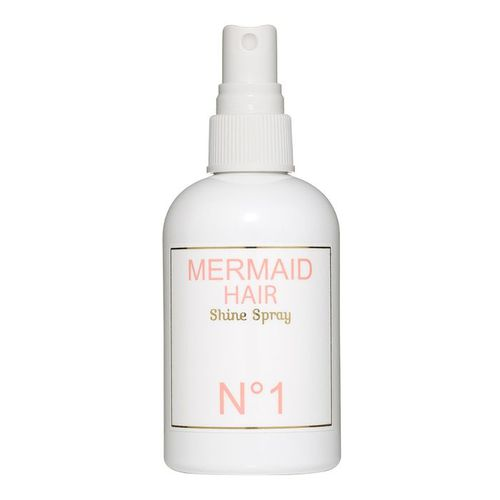 Mermaid No 1