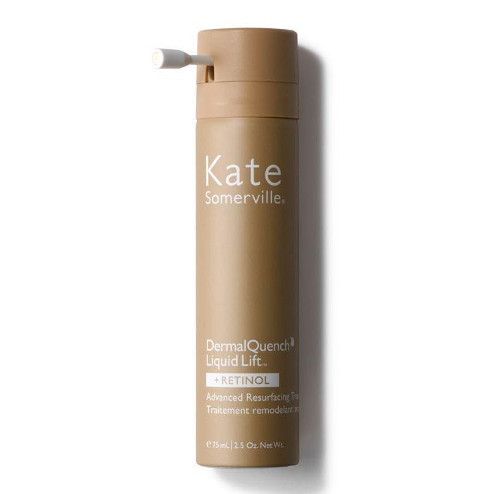 What is bakuchiol: Kate Somerville DermalQuench Liquid Lift + Retinol