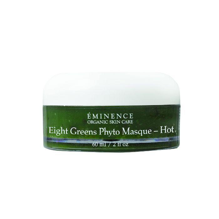 Éminence Eight Greens Phyto Masque - Hot