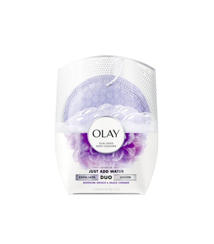 Olay Duo Cleansing Buffer