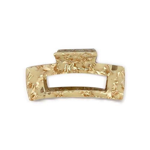 Afroani Cream claw clip ($12.41)