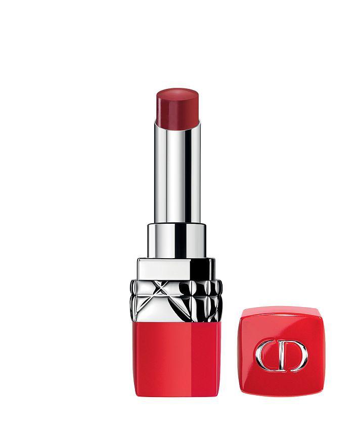 Rouge Ultra Rouge Ultra Pigmented Hydra Lipstick in Ultra Shock