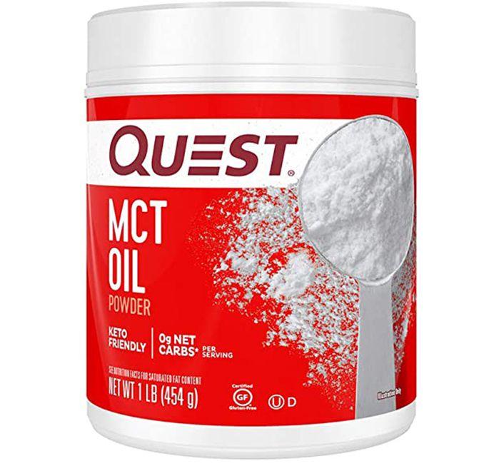Quest Nutrition MCT Powder Oil