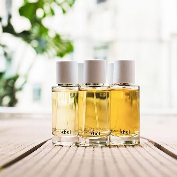 Best summer perfume: Abel vegan perfume