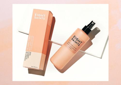 Eight Saints Skincare