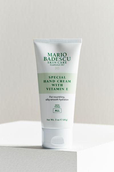 Mario Badescu Special Vitamin E Hand Cream - Assorted One Size at Urban Outfitters