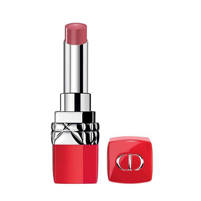 Rouge Dior Ultra Rouge Lipstick 999 Ultra Dior