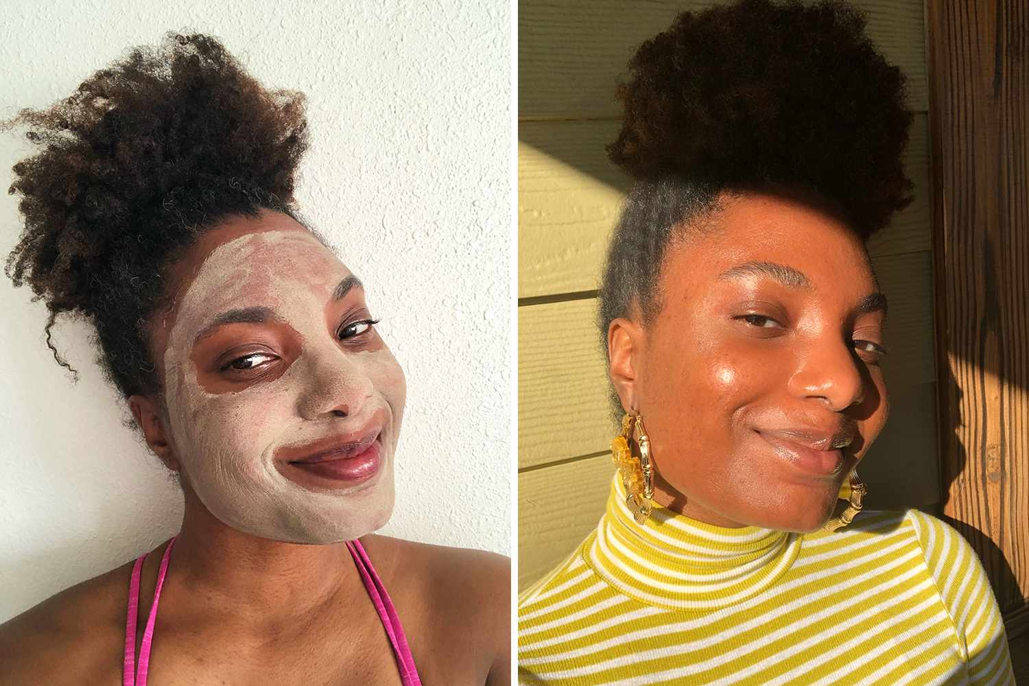 Fresh Umbrian Clay Pore Purifying Face Mask Review