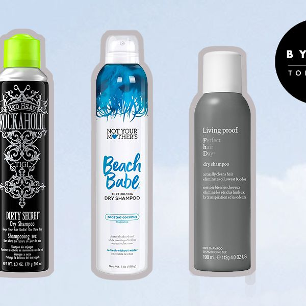 The 13 Best Dry Shampoos Of 2021