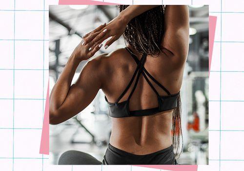 Strengthening Back Muscles
