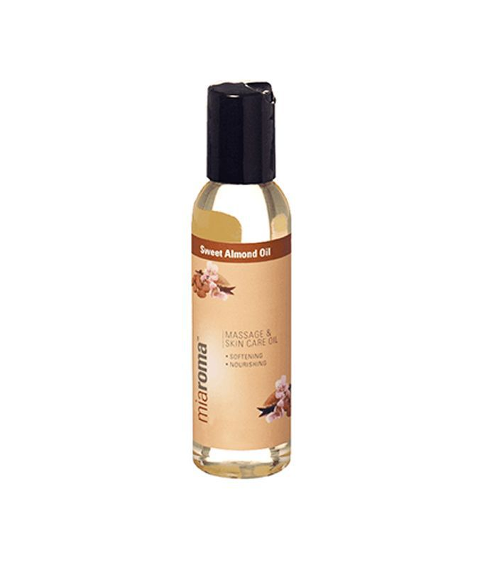 Best night cream: Miroma Sweet Almond Oil