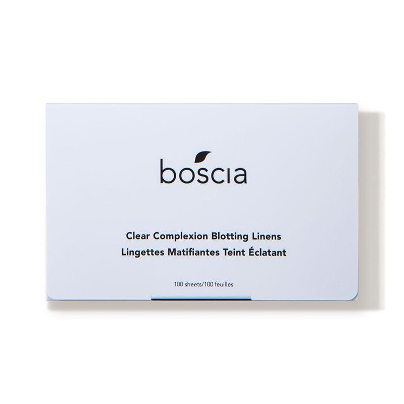 boscia Clear Complexion Blotting Linens
