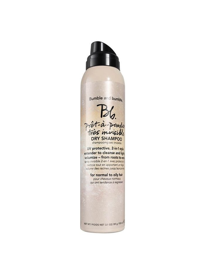 Bumble and Bumble Prêt-à-Powder Très Invisible Dry Shampoo