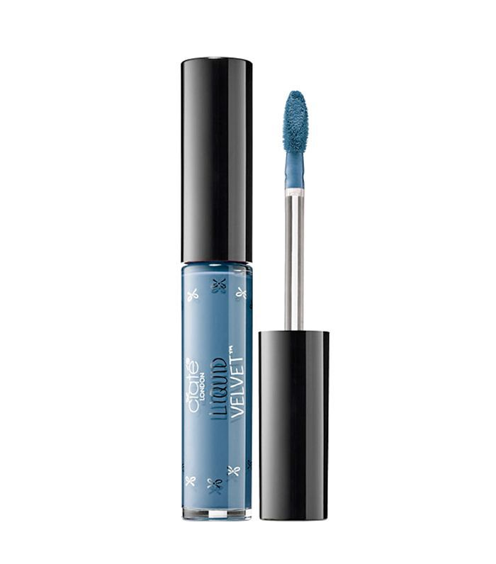 Liquid Velvet(TM) - Moisturizing Matte Liquid Lipstick Envy 0.22 oz/ 6.5 mL