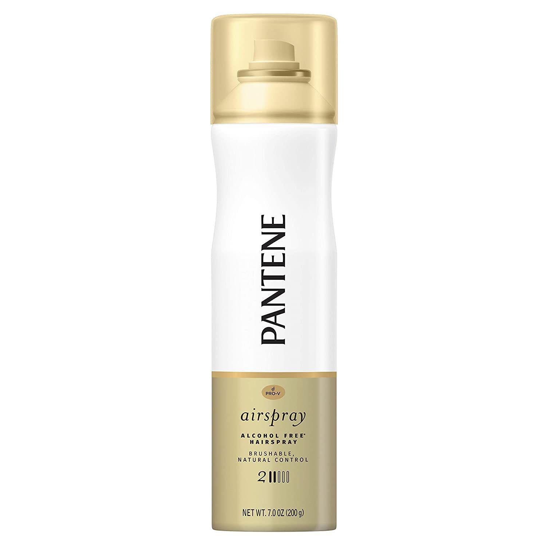 Pantene Pro-V Airspray Hair Spray