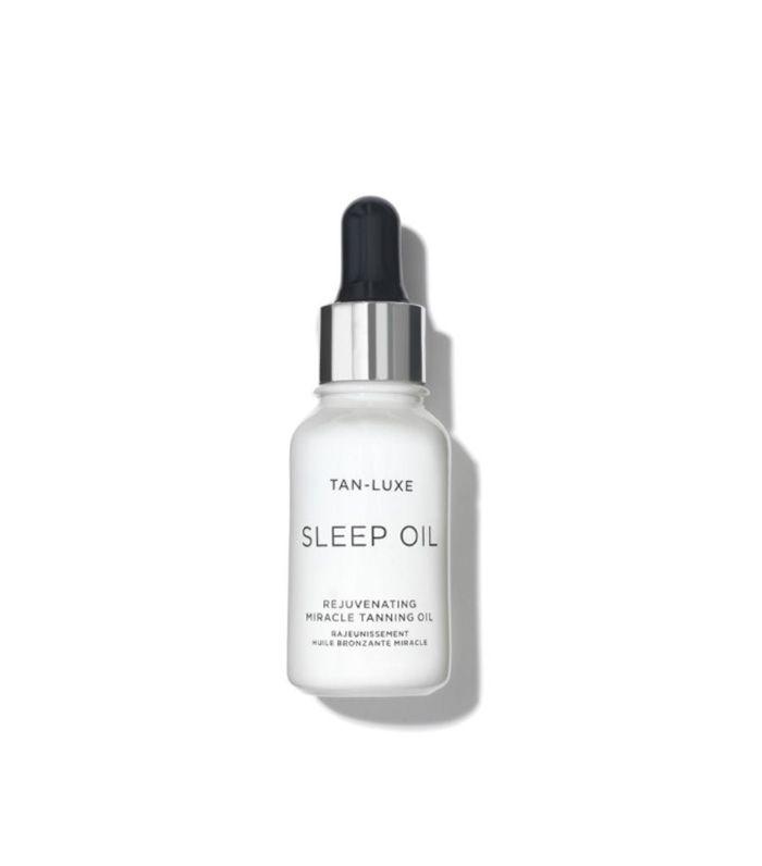 Tan-Luxe Sleep Oil