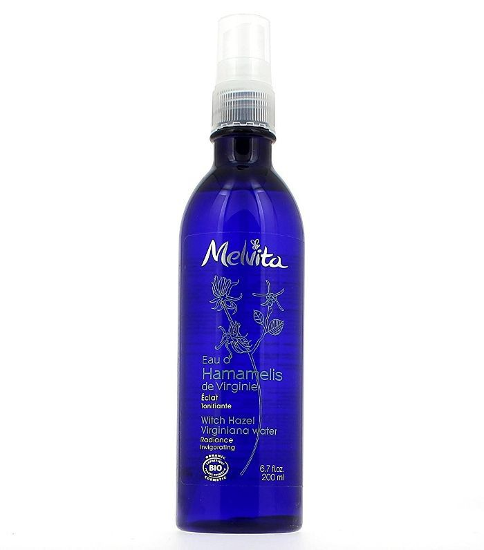 Melvita Witch Hazel Virginiana Water Bottle Spray