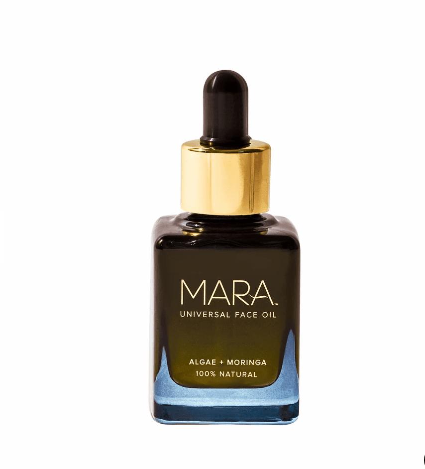 MARA algae + moringa oil