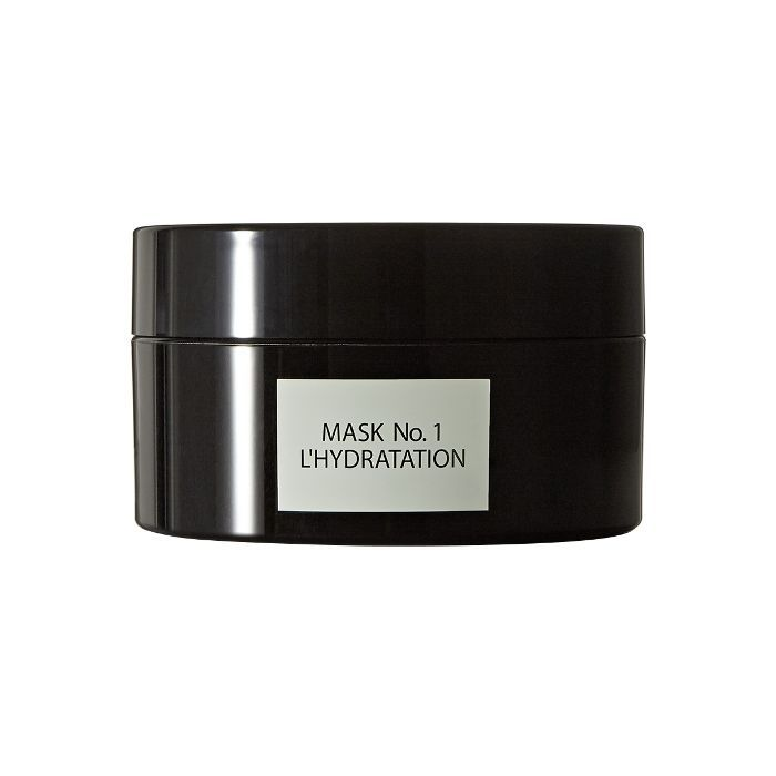 Mask No.1: L'hydration