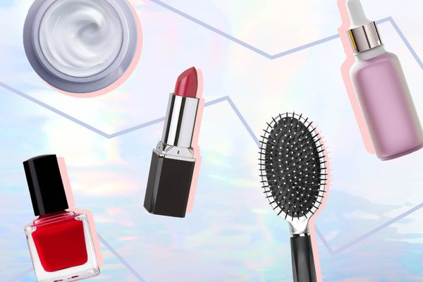 Memorial Day Beauty Sale